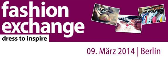 Slast bei der Fashion Exchange
